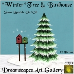 5. Dreamscapes Art Gallery